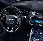 2019 range rover sport interior2